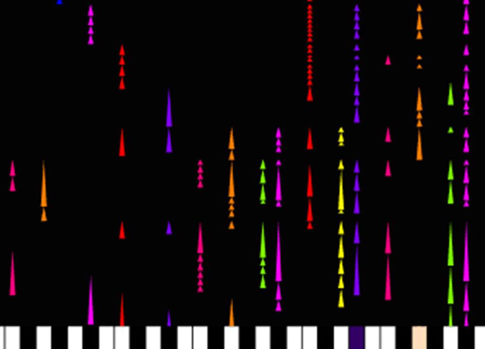 Keyboard Reborn
