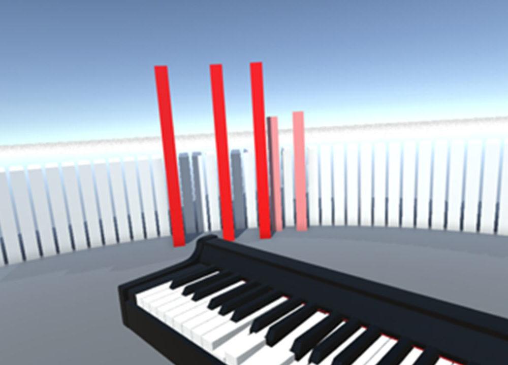 MIDI VR